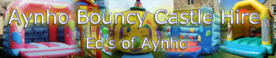 Aynho Bouncy Castles